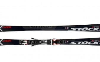 LASER CX – Ski Stoeckli
