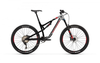 Rocky Mountain / Altitude C50 GY/BLK – 2018