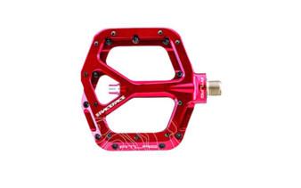 Pedal Atlas Rojo