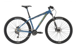 Rocky Mountain / Fusion 940 MD BLUE- 2016