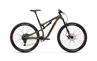 Rocky Mountain / Instinct A50 – 2018