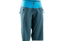 Short RaceFace WOMANS BLUE