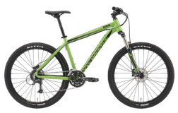 Rocky Mountain / Soul 730 GREEN- 2016